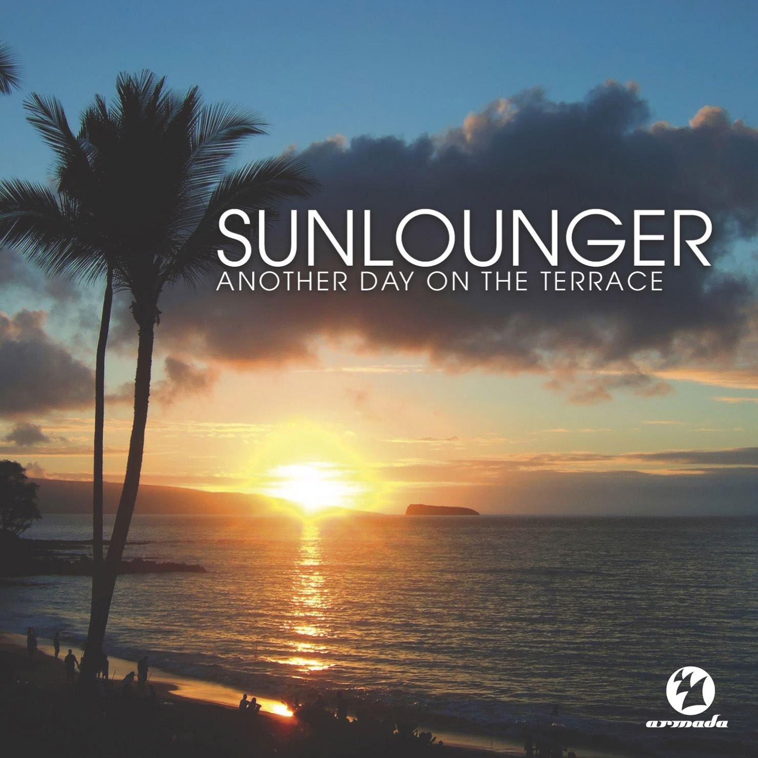 Sunlounger – Another Day On The Terrace